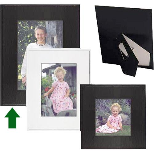 Collector's Gallery Sturdy Easel Frame for 4 x 6