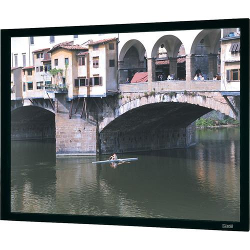 Da-Lite 92855 Imager Fixed Frame Front Projection Screen 92855