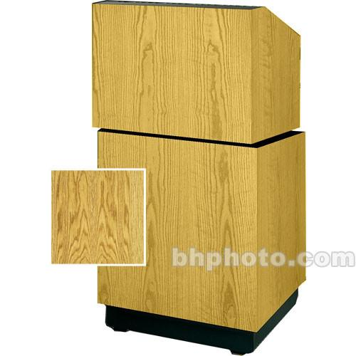Da-Lite Lexington Stacking Lectern 98111MO - 25
