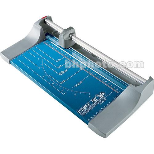 Dahle  507 Personal Rolling Trimmer (12.5