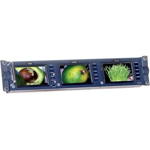 Datavideo  TLM-433 LCD Monitor Rack-Mount TLM-433
