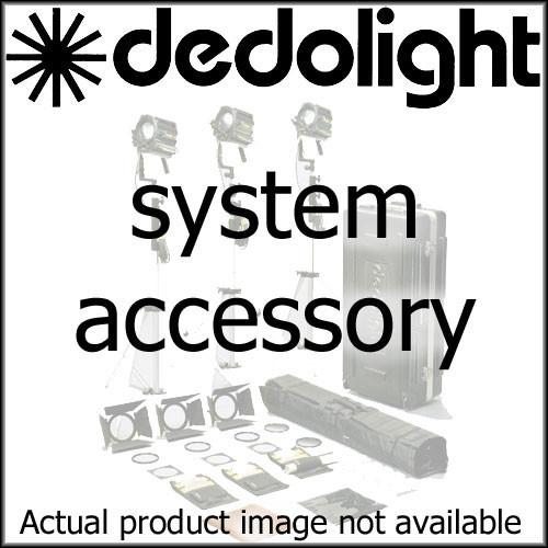 Dedolight Mini Speed Ring Adapter for DLH4, 4P, DLH4M-300 DLSR70