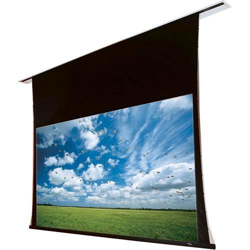 Draper 105055 Access/Series V Motorized Front Projection 105055