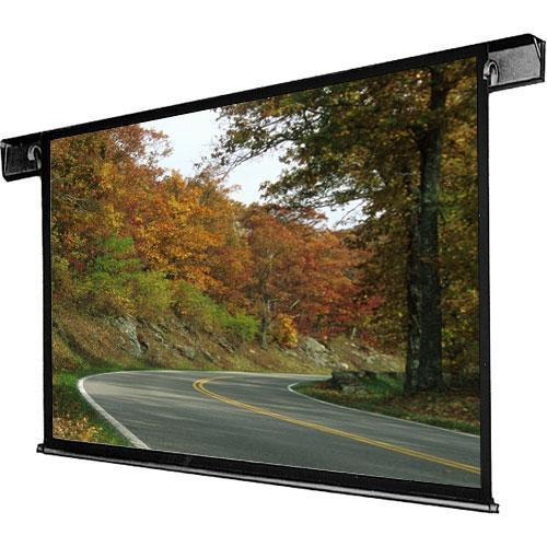 Draper 112012Q Envoy Motorized Front Projection Screen 112012Q