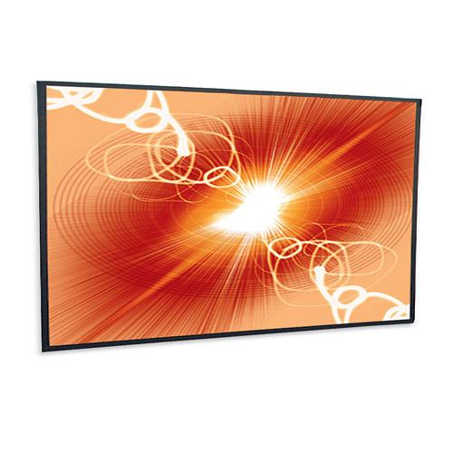 Draper 251037 Cineperm Fixed Frame Projection Screen 251037