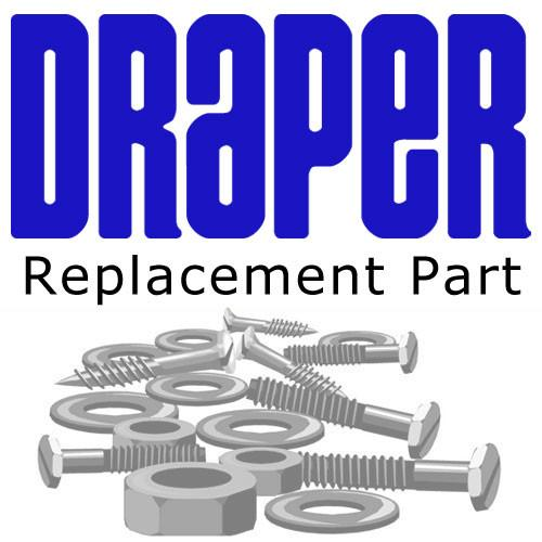 Draper End Cap for the Traveller and Road Warrior C126073