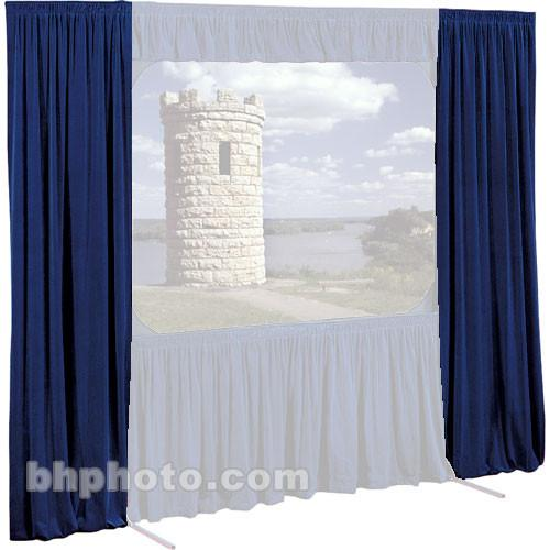 Draper Set of Drapes for Cinefold 58x79