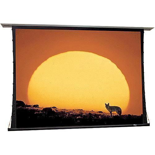 Draper Signature/Series V Projection Screen-72 x 100348Q