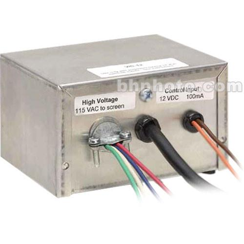 Draper  Video Interface Control - 110-120V 121026