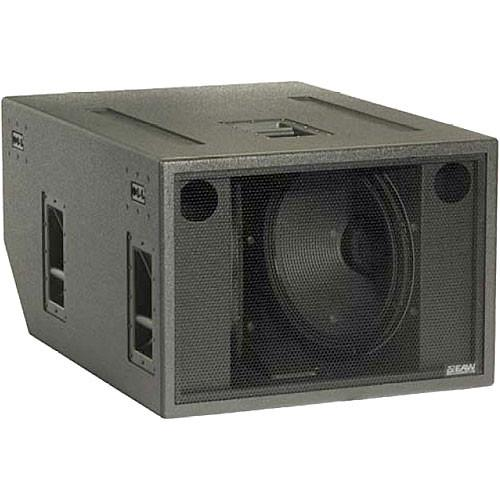 EAW  SB1000ZR Subwoofer (Black) 997134-90