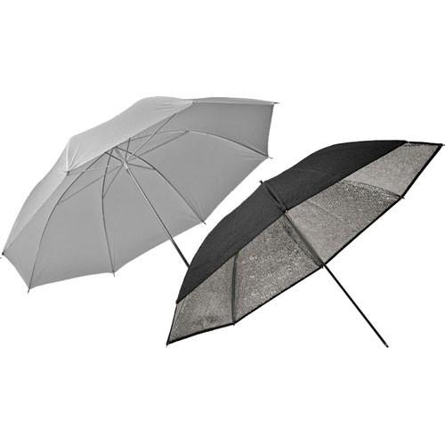 Elinchrom Two Piece Umbrella Set - 33