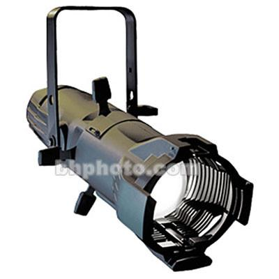 ETC Source Four Jr Zoom Ellipsoidal, Black, 25-50 7062A1009-0XA