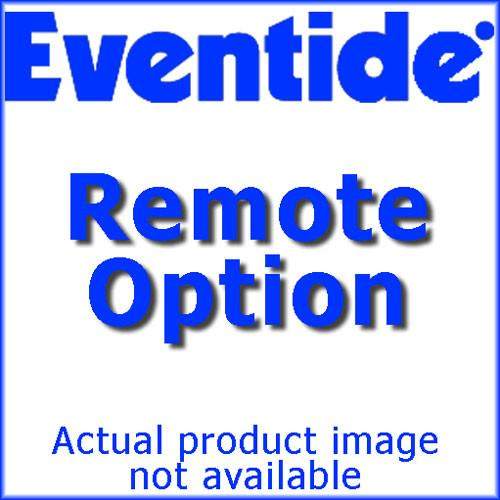 Eventide Extended Remote Option - for BD600 Broadcast E OPTION