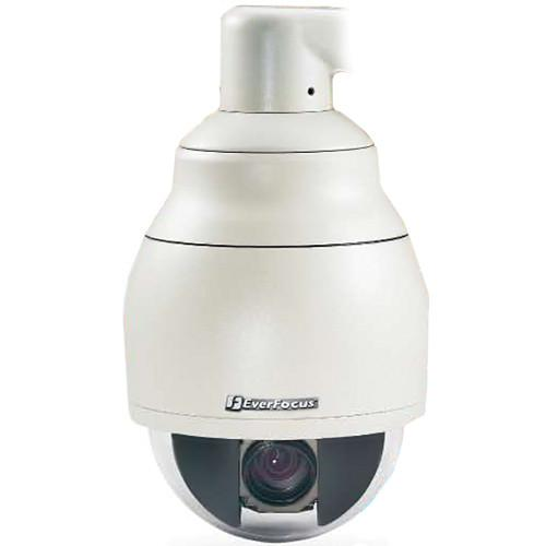 EverFocus Outdoor WDR D/N PTZ Dome Camera EPTZ3600