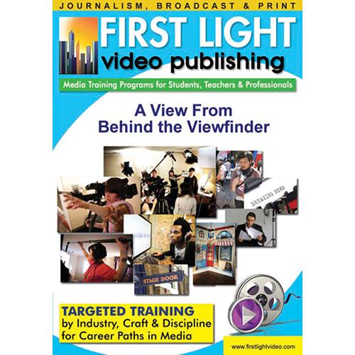 First Light Video DVD: A View From Behind The Viewfinder F940DVD