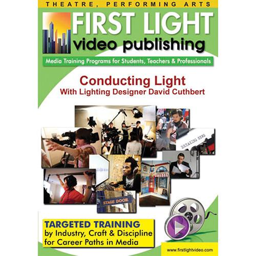 First Light Video  DVD: Conducting Light F982DVD