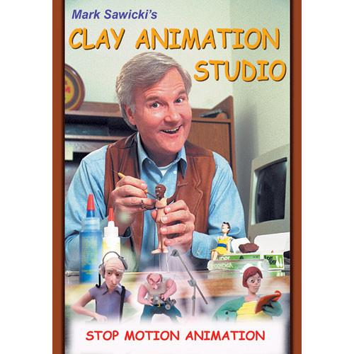 First Light Video Stop Motion Animation Training DVD F1192DVD
