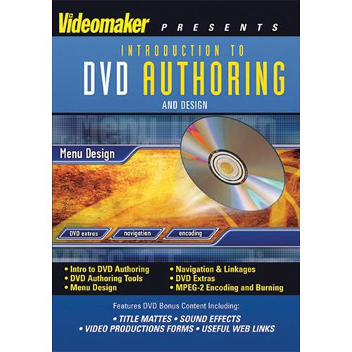 First Light Video Videomaker: Authoring & Design F816DVD