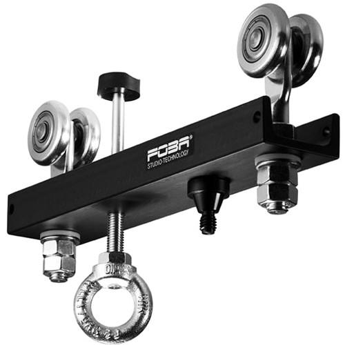 Foba Trolley with Threaded 3/8