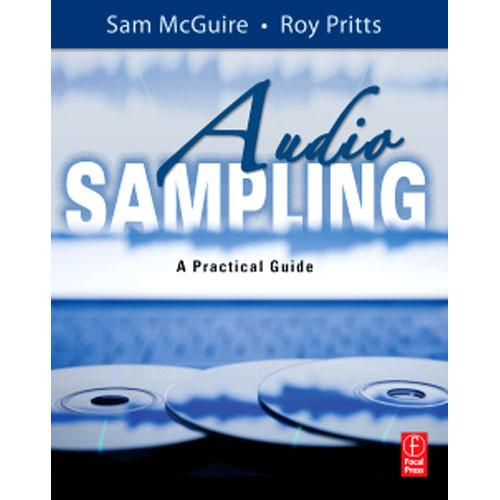 Focal Press  Book: Audio Sampling 9780240520735