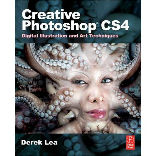Focal Press Book: Creative Photoshop CS4 by 978-0-240-52134-3