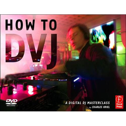 Focal Press  Book/DVD: How to DVJ 9780240520742