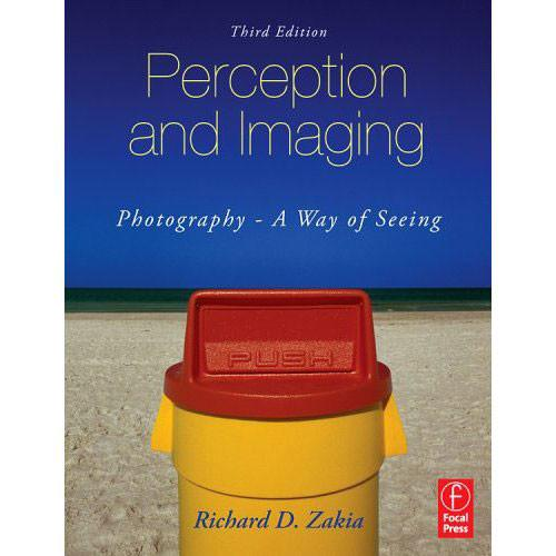 Focal Press Book: Perception and Imaging 9780240809304