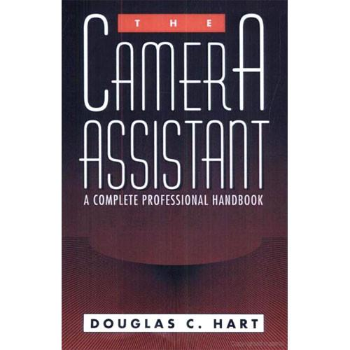 Focal Press Book: The Camera Assistant 9780240800424