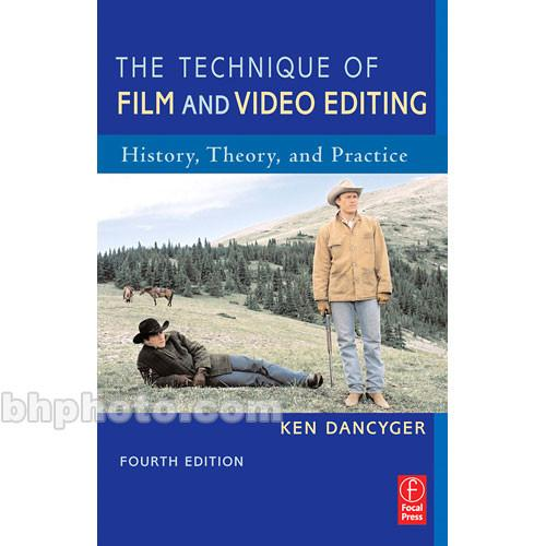 Focal Press Book: The Technique of Film and Video 9780240807652