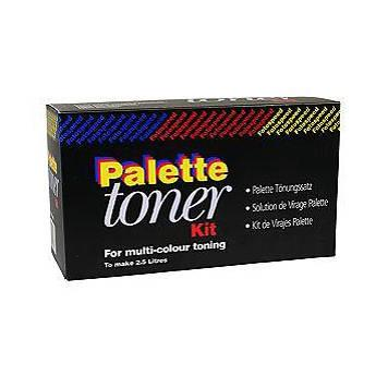 Fotospeed  Palette Toning Kit 306320