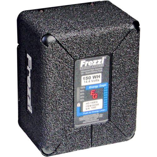 Frezzi HD-150EG 93306 Nickel Metal Hydride Brick Battery 93306