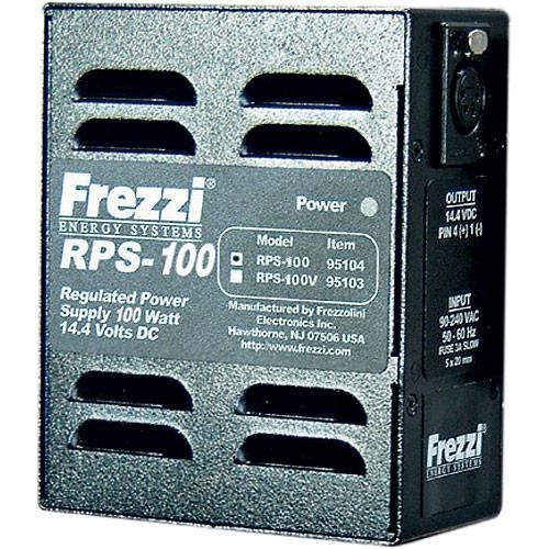 Frezzi  RPS-100V On-Camera AC Power 95108