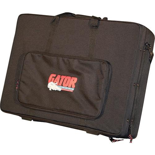Gator Cases G-MIX-L-1926 Lightweight Mixer Case G-MIX-L 1926