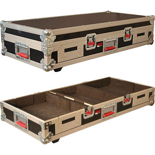 Gator Cases G-TOUR CDMX912 G-Tour CD and Mixer G-TOUR CDMX912
