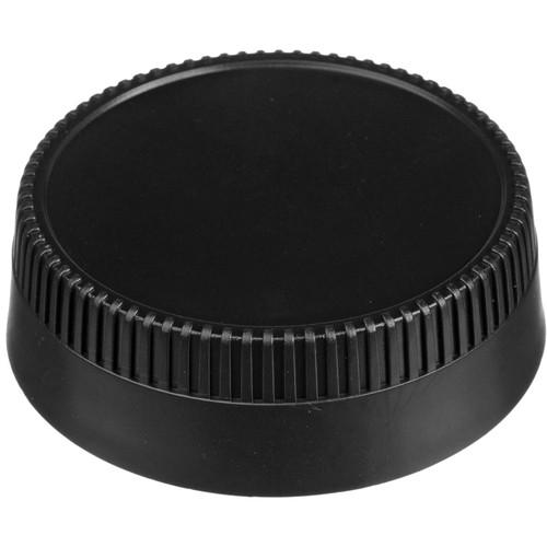 General Brand Rear Lens Cap for Nikon Auto & Manual Focus