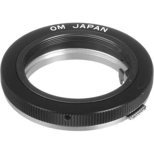 General Brand T-Mount SLR Camera Adapter for Olympus OM ATO