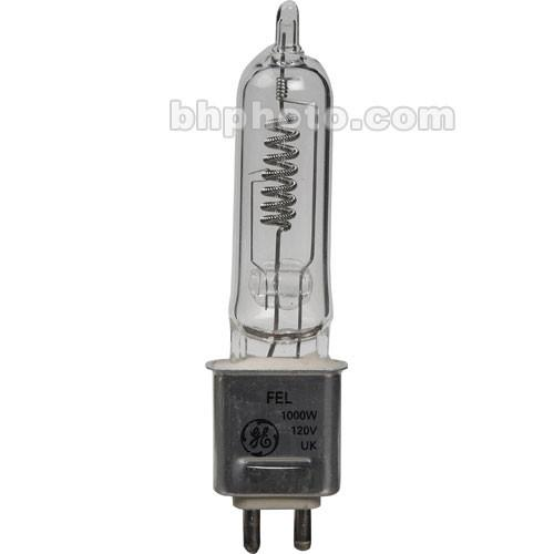General Electric FEL-Q1000 4CL Lamp (1000W/120V) 39769