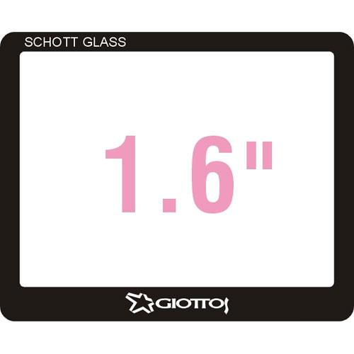 Giottos Aegis Professional M-C Schott Glass LCD Screen SP8160