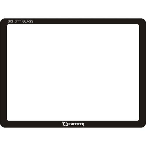 Giottos Aegis Professional M-C Schott Glass LCD Screen SP8304