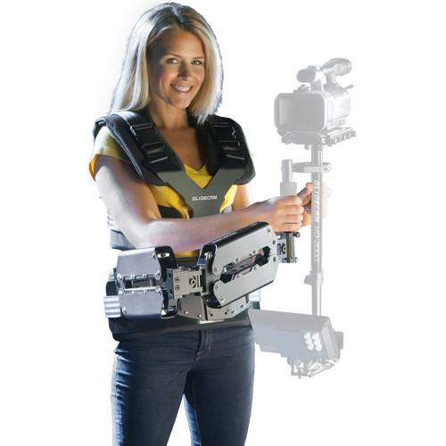 Glidecam X-10 Dual Support Arm Stabilizer Vest System GLX10