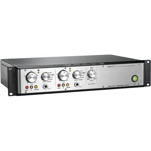 Grace Design  M201 Microphone Preamp AM201