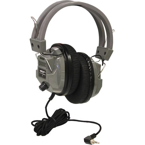 HamiltonBuhl SC-7V - Over-Ear Stereo Headphones SC-7V