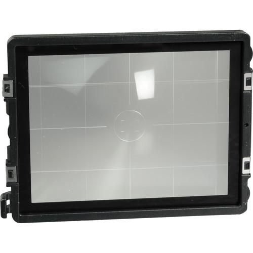 Hasselblad Focusing Screen H with 36 x 48mm Grid 3043311