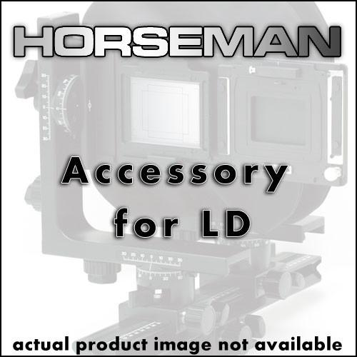 Horseman Pentax 645 Series Lens Panel for Horseman LD - 14 23528