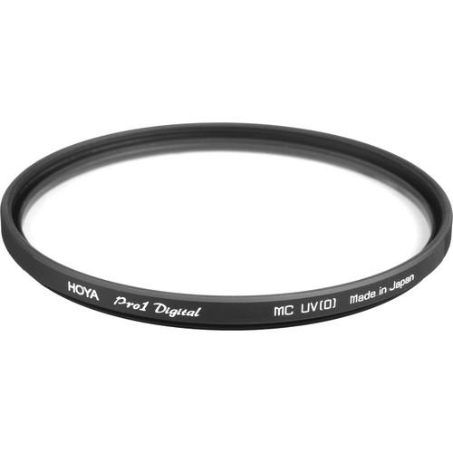 Hoya 58mm Ultraviolet (UV) Pro 1 Digital Filter XD58UV