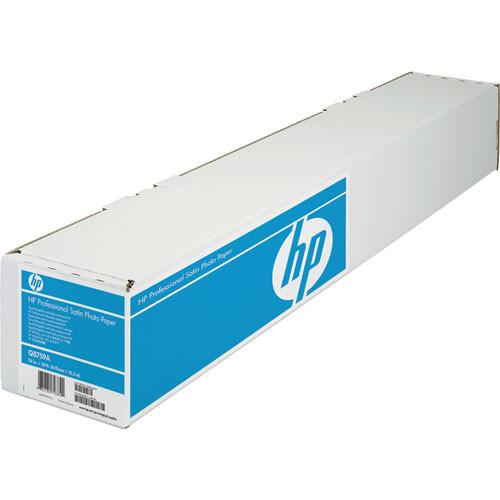 HP Professional Satin Photo Paper - 24