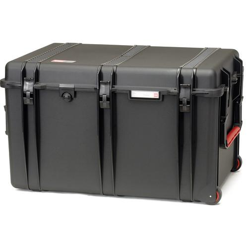 HPRC 2800WE Trunk Case with Empty Interior HPRC2800WEBLACK