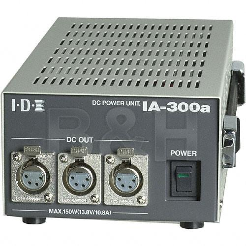 IDX System Technology IA-300A Triple Channel Camera IA-300A
