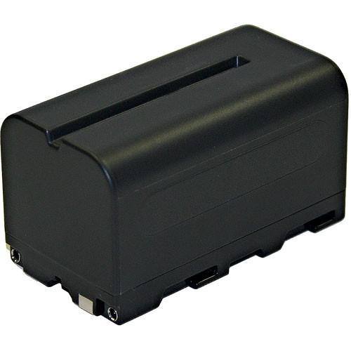 ikan  IBS-750 Replacement Battery (Black) IBS-750