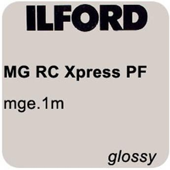 Ilford Multigrade RC Express 4
